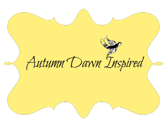 Autumn Dawn Inspired Designs