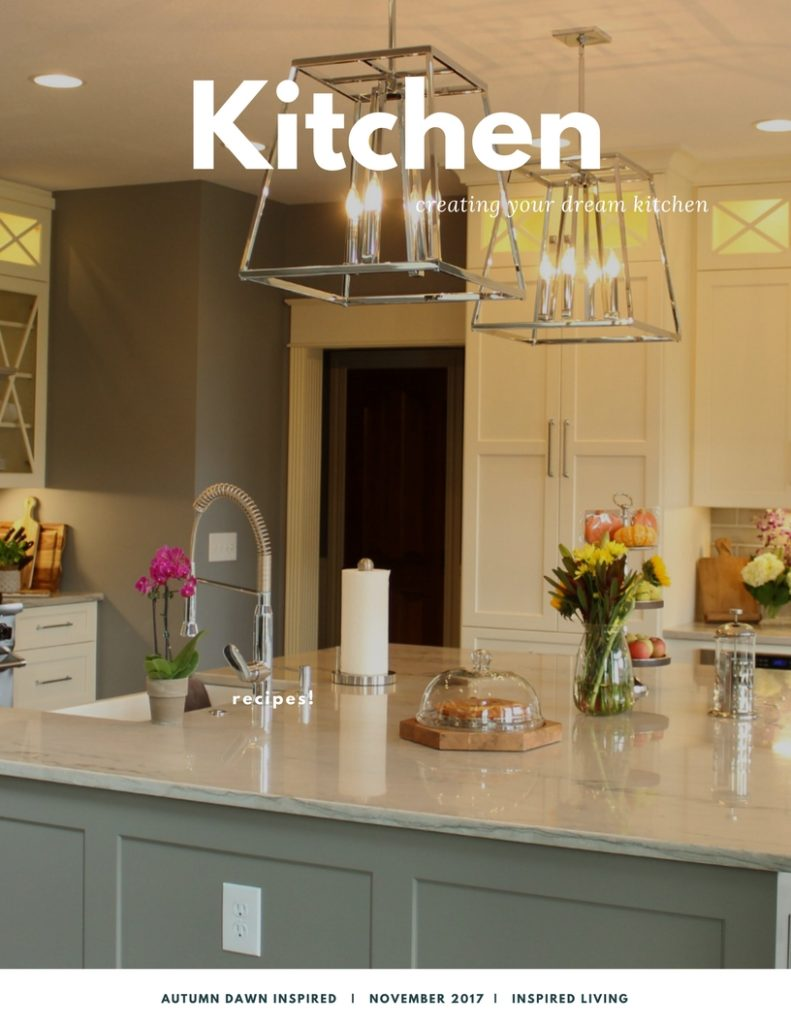 10 Kitchen Remodel Must